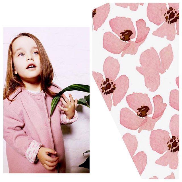 New brand joins HUSH Warsaw online store  #newbrand #hushonline #onlinestore #hushwarsaw #hush #poudrepourbebe #babygirl #babyshowergifts #babywearing #pink #kidswear #kidsclothing #selectedbrands #fashionheroes #poland #polishdesigner #polishbrands #spring #ss2016