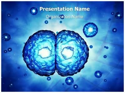 #EditableMedicalTemplates.com presents state-of-the-art Mitosis #medical #PowerPoint #template for #medical professionals. Create great-looking #medical PowerPoint #presentations with our #Mitosis medical PowerPoint #background. Simply, put your content in these #Mitosis #medical #PowerPoint #templates, and you are good to go for all your important #presentations.