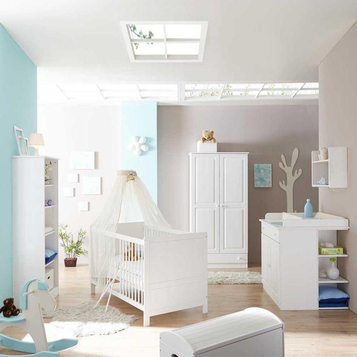 die besten 25+ jugendzimmer weiß ideen auf pinterest - Babyzimmer Beige Wei