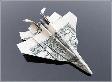 Неизвестно, видели ли основатели искусства оригами пингвинов....