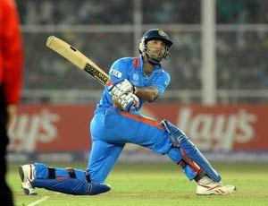 Yuvraj Singh among probables for World T20 Championships