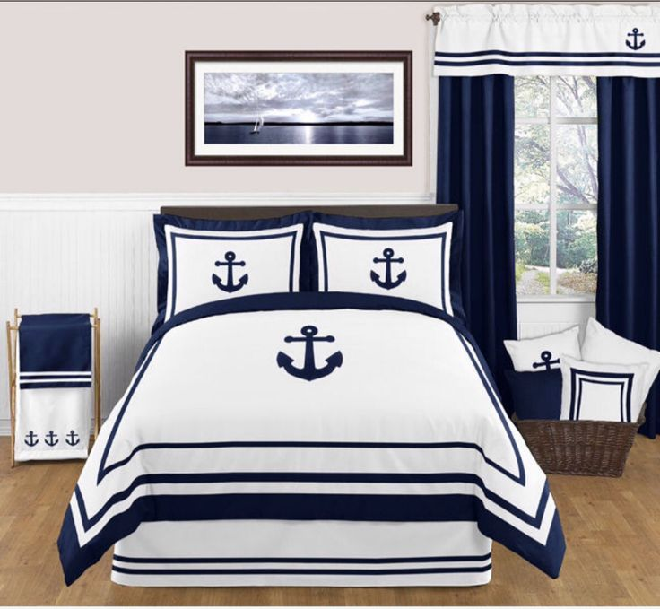 Image result for nautical bedroom furniture