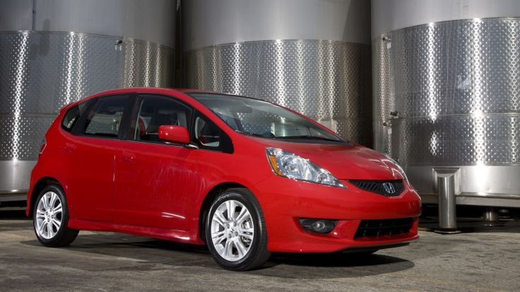 Picks For The Best 5,000 Used Cars Honda fit, 2009