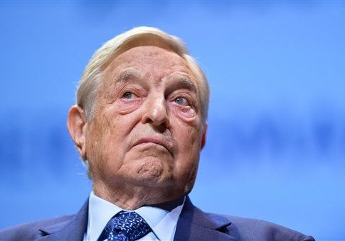 A top priority of liberal billionaire George Soros is to enlarge the U.S…