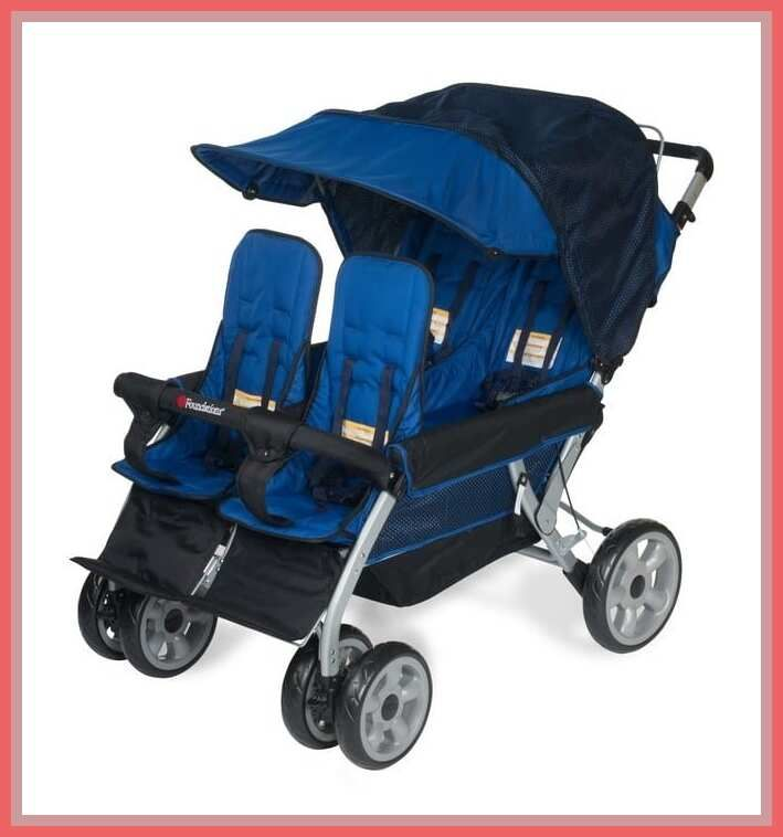 89 reference of infant stroller quad in 2020 | Baby ...