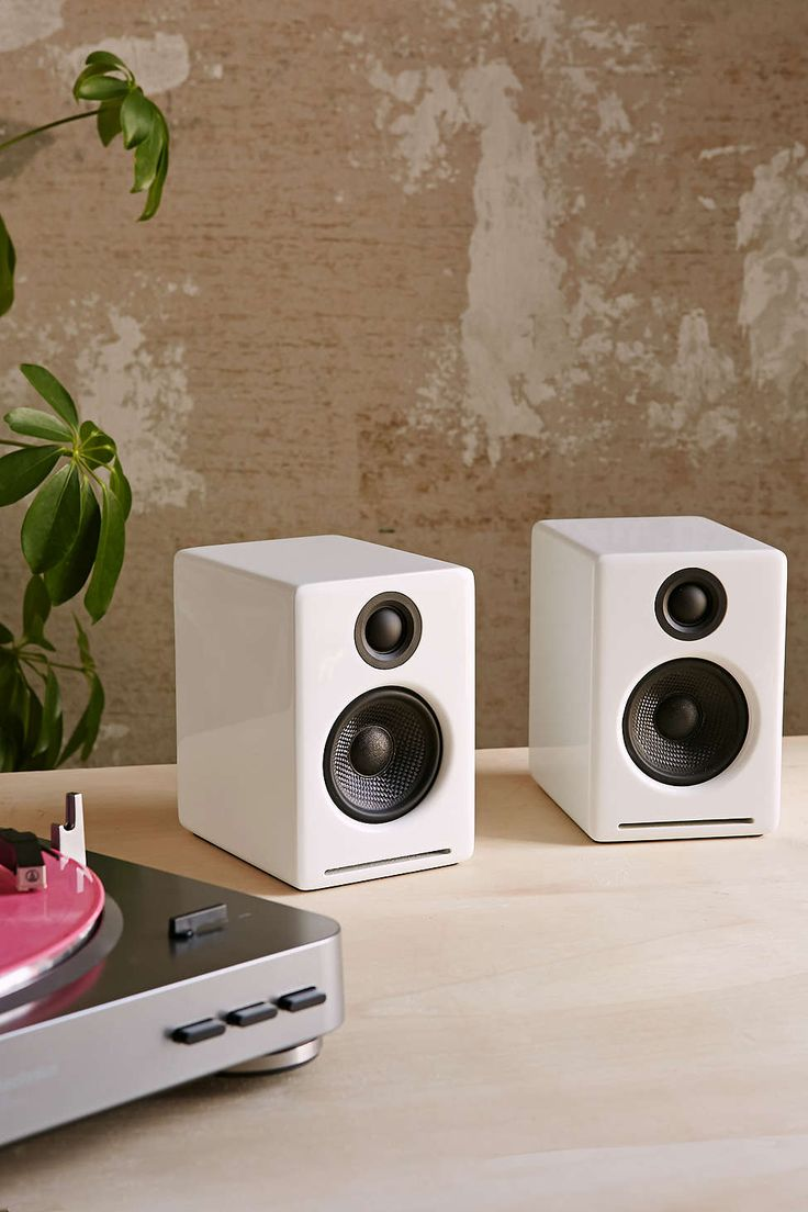 Audioengine A2+ Premium Powered Desktop Speakers Part 76
