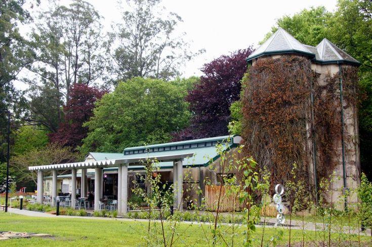 HOT: Piggery Cafe and Burnham Bakery, Burnham Beeches, 1 Sherbrooke Rd, Sherbrooke http://bit.ly/burnhambeeches
