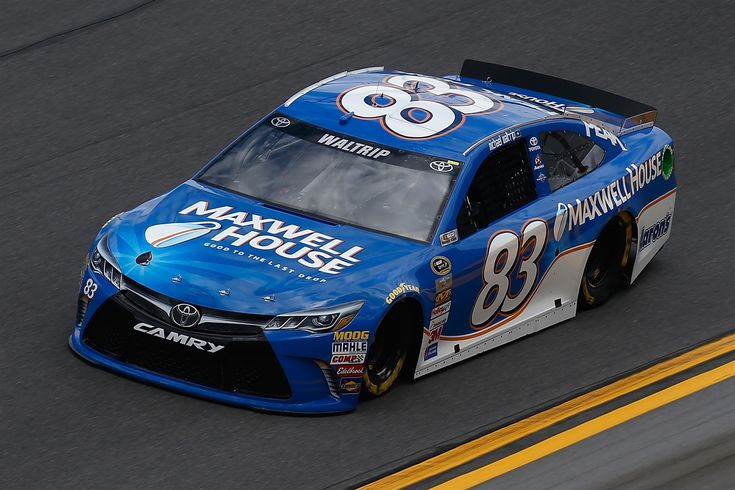 Michael Waltrip 36th  --  Starting lineup for 2016 Daytona 500 | Photo Galleries | Nascar.com