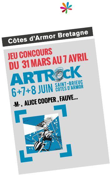 """Réalisation du Site Mobile, pour le jeu-concours  """"Ailleurs c'est tout à coté""""  - Conseil Général des Côtes d'Armor"""