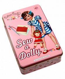Wu&Wu Sew a Dolly Kit