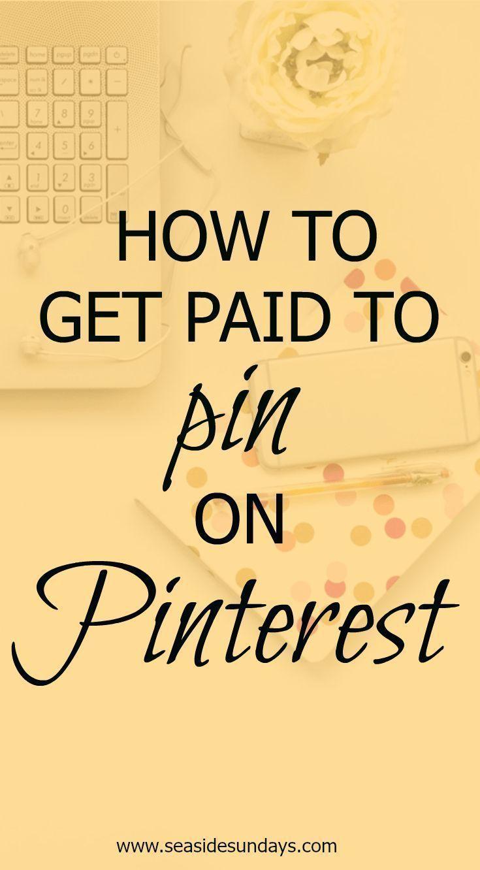 Wie man mit Pinterest Geld verdienen kann – ohne Blog! – #Blog #Geld #kann #make… – Andrew