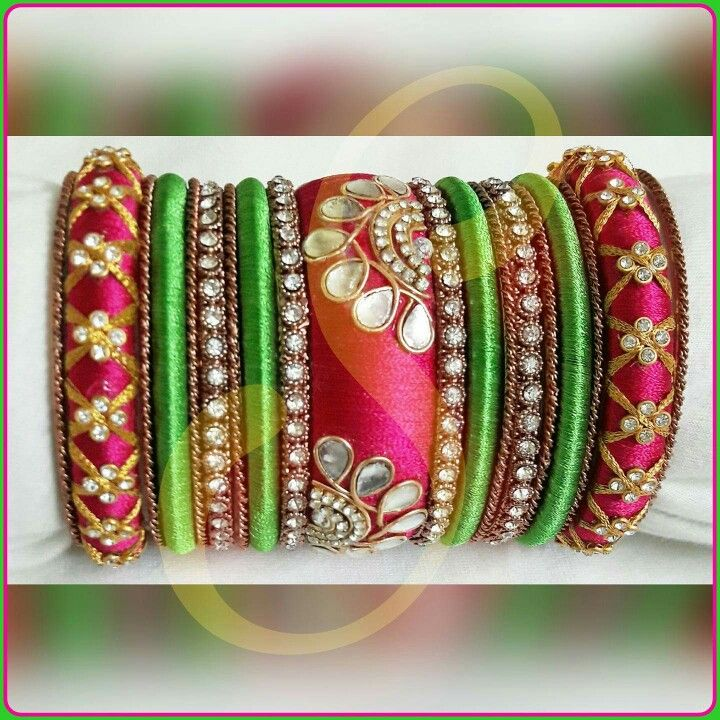 pradesh silk party woman fancy bala india diy online bangle festive acessories for kada exclusive jabalpur designer glass season beautiful bangles jewellery indian from ornate churi madhya metal