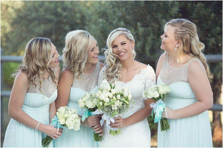 Dilightful Flowers - Bridal Bouquets - Chez Charlene