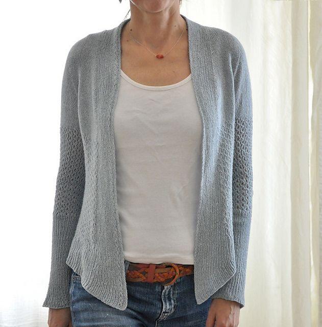 Ravelry: Whippet pattern by ANKESTRiCK Knitting ...