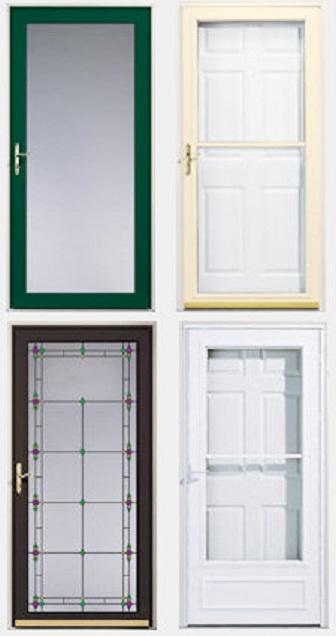 17 best pella storm doors images on pinterest for Storm window installation