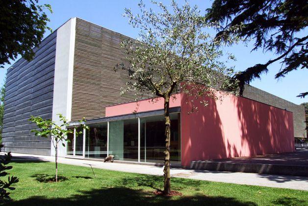 Biblioteca Municipal Almeida Garrett | Bibliotecas Municipais do Porto