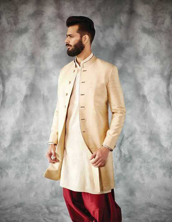 House of Anita Dongre Creation.