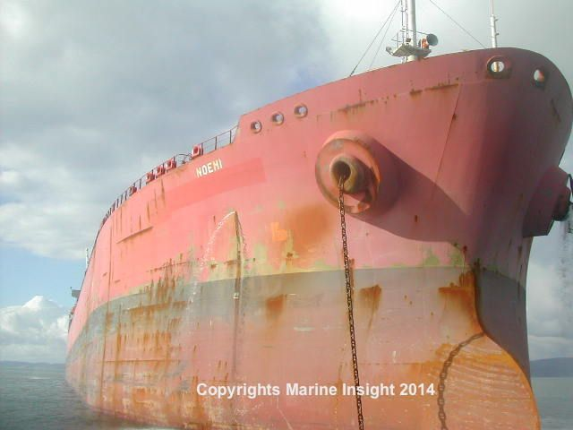 15 Important Points To Consider While Preparing For Load Line Survey On Ships