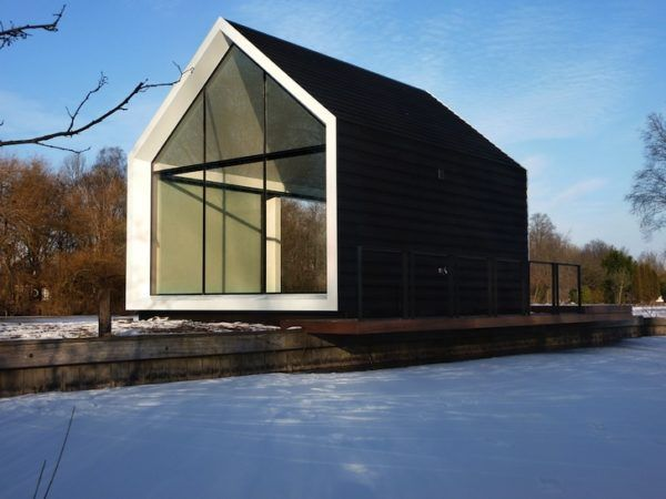 372 best Tiny Houses Micro and Small Homes images on Pinterest