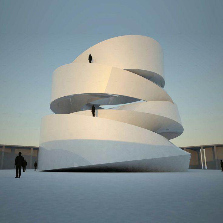 Buddhism Temple \ Miliy Design