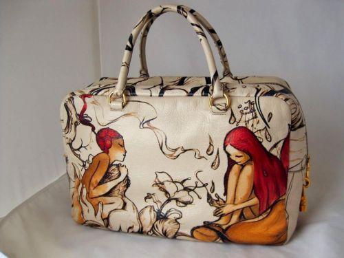 prada saffiano mens - PRADA-Cervo-Lux-Print-Fairy-Bag-BL0515-Prugna-Bowler-Fairies ...