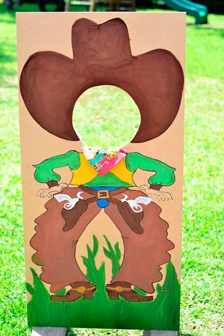 Dicas para festa infantil fazendinha http://www.dicasdajapa.com.br/42-ideias-para-festa-infantil-da-fazendinha/