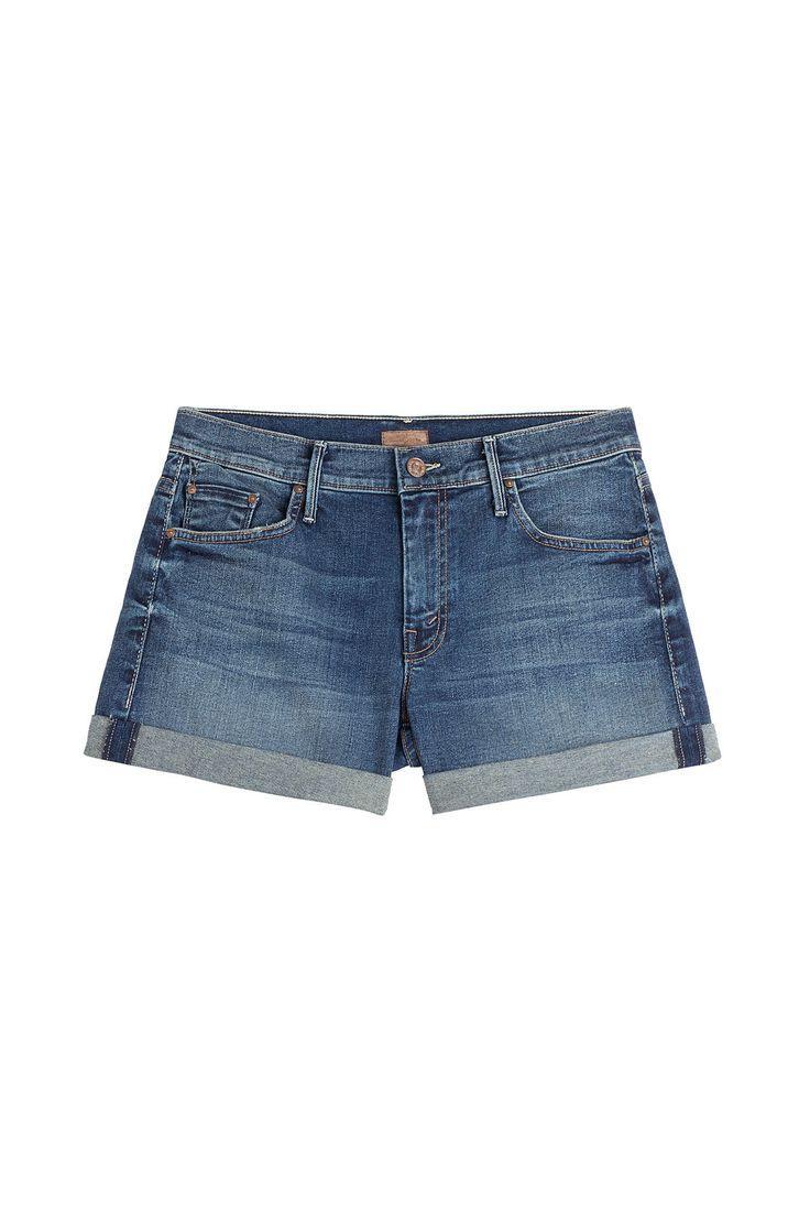 Mother - Denim Shorts