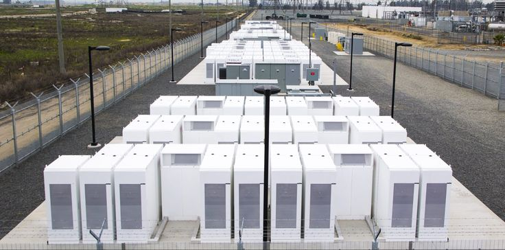 While the attention over Tesla's energy storage division has been directed toward Australia due the company's bid to quickly deploy energy storage in order to solve the country's energy…
