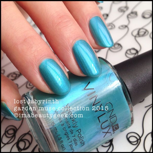 CND - # 191 Lost Labyrinth