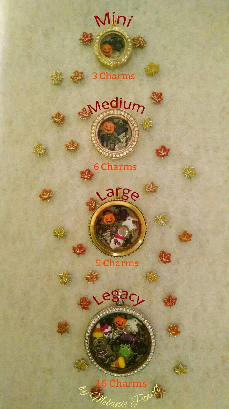 162 best origami owl images on pinterest origami owl jewelry this is an example of the different sized lockets and how many charms will fit in jeuxipadfo Gallery