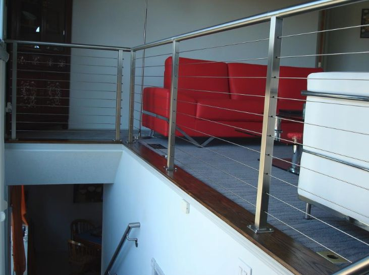 242 Best Clearview 174 Rainer Cable Railing Systems Images On