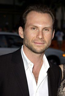 Cole is too big a fan of Christian Slater to keep his cool if they met in person.