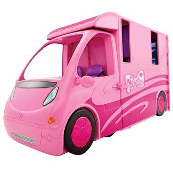 Barbie Sisters' Deluxe Camper by Mattel #KohlsDreamToys