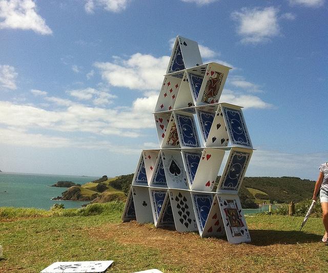 Headland Sculpture on the Gulf