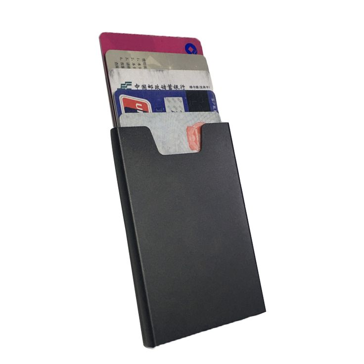 Find More Card & ID Holders Information about Minimalism Men id card box men card holder titanium case for credit card holder with id cards,High Quality case for credit cards,China men card holder Suppliers, Cheap id card box from RFID Wallet Store on tpkwallet.Aliexpress.com