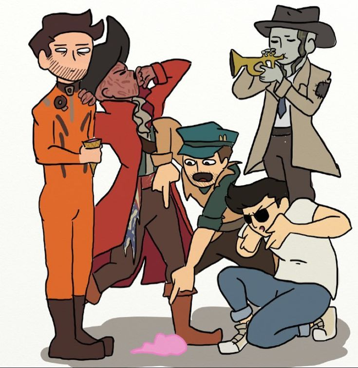 Thanks for being the weirdest and wackiest squad fam Ive ever been involved with  can you guys tell Im liking his app again? Lol . . . ConnortheEgg on DeviantArt is behind this vinetrocity  . . . . . . . .  #fallout #fallout2 #fallout3 #falloutnewvegas #fallout4 #bethesda #gamer #gaming #consolegamer #ps4 #xboxone #brotherhoodofsteel #farharbor #dlc #nukaworld #gameplay #twitch #screenshot #special #youtube #playstation #vats #deathclaw #dogmeat #advictoriam #popfigure #funko #deviantart…