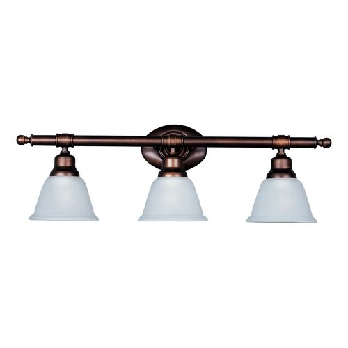 Bathroom Light Fixtures Bronze Finish 46 best vanity lights images on pinterest | bathroom lighting