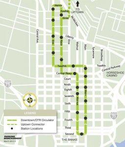 Cincinnati Streetcar Gets $17.4M in Additional Funding