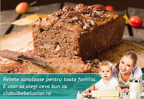 Checul este un dulce sanatos si destul de usor de preparat. Aceasta reteta este potrivita pentru copii mai mari de 3 ani deoarece contine nuca, un aliment cu potential de a declansa alergii destul de ridicat. Daca se elimina nuca se poate oferi si dupa varsta de 2 anisori. >>> http://bit.ly/1i4klkY