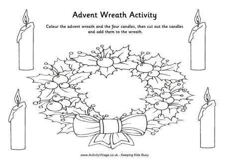 Advent is a time of preparation…and anticipation! Enjoy these fun and free printables to help your children along the Advent path to Christmas when baby Jesus comes. Here's a simple Adv…