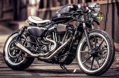 UNIVERSO PARALLELO: Regina delle moto: Harley-Davidson Battle of the K...