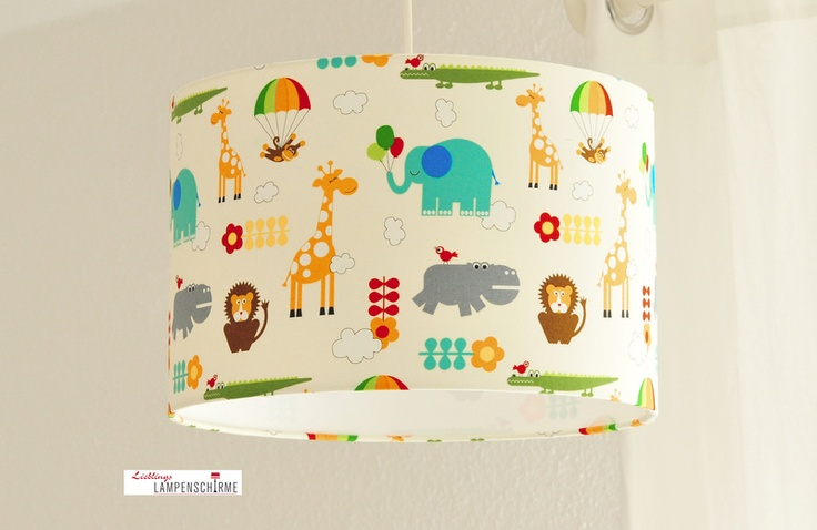 ... Kinderlampen on Pinterest  Ceiling lamps, Gray crib and Lamp shades