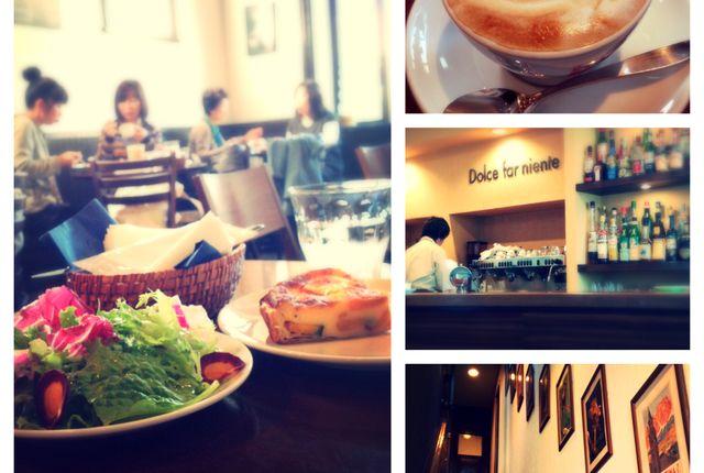 Dolce far Niente Cafe (2nd flr) ドルチェ・ファール・ニエンテ, Kamakura, Japan