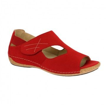 WALDLÄUFER Damenschuhe in Übergröße bei SchuhXL - Schuhe in Übergrössen. Mehr unter http://www.schuhxl.de