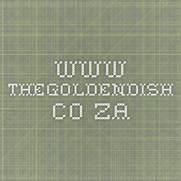 www.thegoldendish.co.za