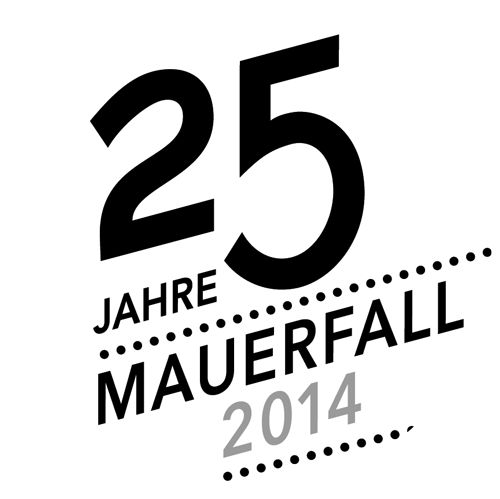 25 Years of The Fall of The Berlin Wall (Germany)