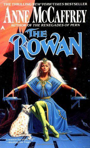 Bestseller Books Online The Rowan Anne McCaffrey $7.99  - http://www.ebooknetworking.net/books_detail-0441735762.html