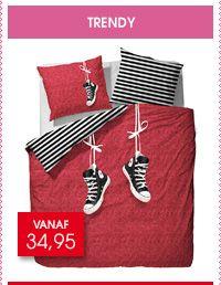 Overtrek.be – Voor Dekbedovertrekken en Beddengoed! kerts in de slaapkamer, kerst beddengoed kerst rood