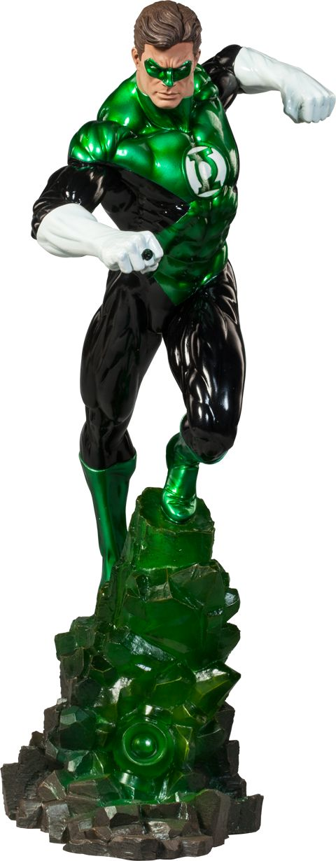 Green Lantern Premium Format™ Figure by Sideshow Collectibles