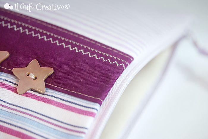 Stars and stripes pochette closure   Flickr – Condivisione di foto!